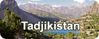 Tajikistan Adventure Tours